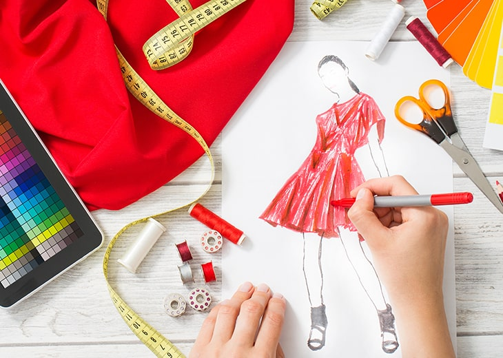 School Of Fashion Bachelor Of Design In Fashion College In India Wud