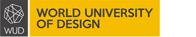 WUD Logo, World University of Design