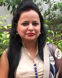 SwatiI Rao School of Communication Department Dean At WUD